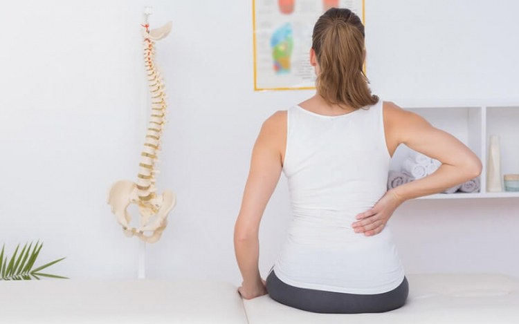 Scoliosis Pain- How to Deal with It?