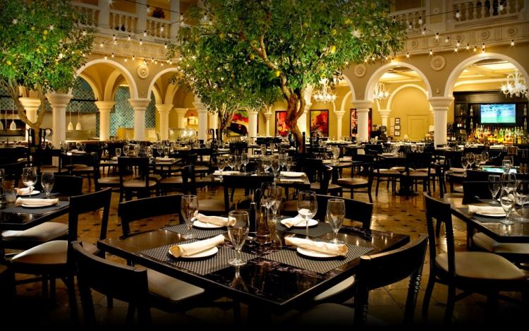 Italian Restaurant Weston