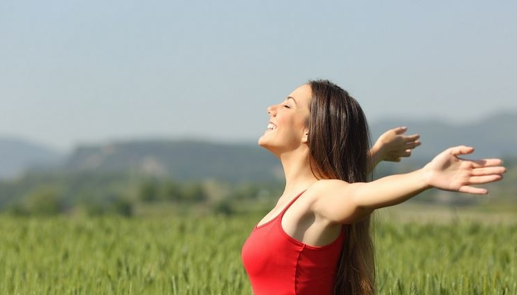 Ideal Life Comes From Good Health And Fresh Mind