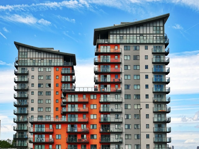 Buying Property in Housing Society