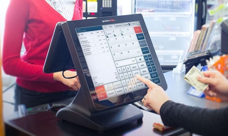 Pos software in Kuwait