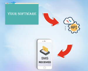 SMS Service for Companies