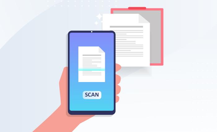 Best Cam Scanning App