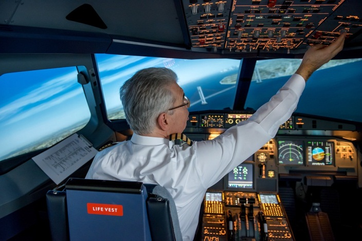 From The Classroom To The Cockpit: How To Enter Aviation After Graduation