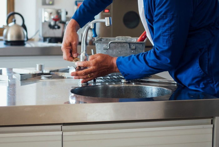 Things You Better Consider to Choose A Plumbing Contractor