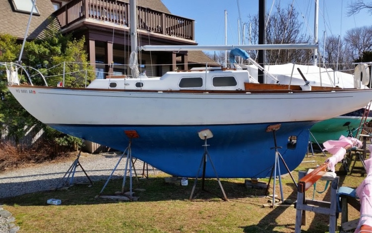 Boat Bottom Painting - Top Ten Questions To Ask About Antifouling Paint