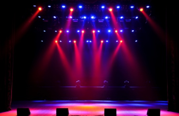 Party Lighting Hire London