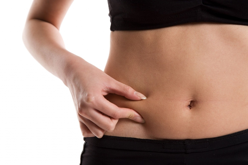 get rid of skinny 1