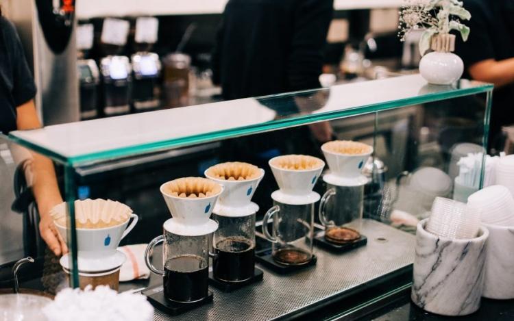 Training New Employees On Unusual Food Prep Equipment Is Simple