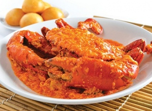 Top 5 Chilli Crabs In Singapore