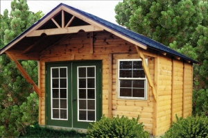 Some Ultimate Benefits Of Garden Storage Sheds