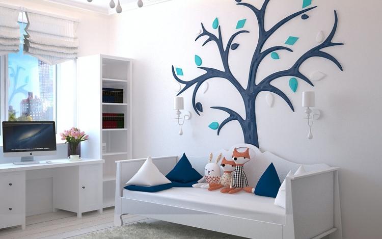 Summer Decorating Hacks For Kids Room