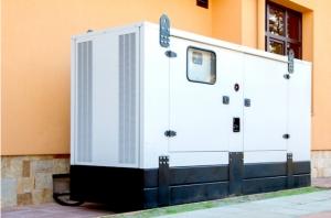 Generator And Power Failure