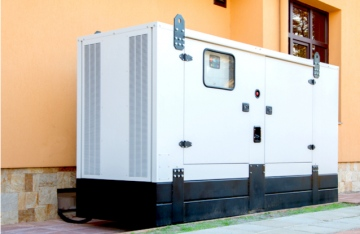 Generator And Power Failure