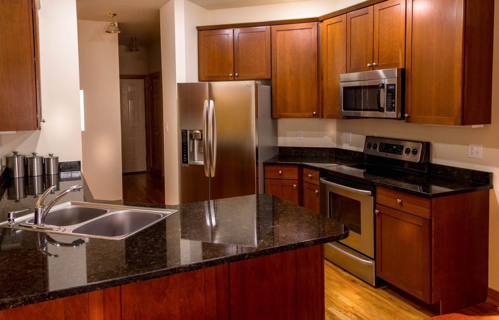 How to Make Your Luxurious Kitchen Last A Long Time?