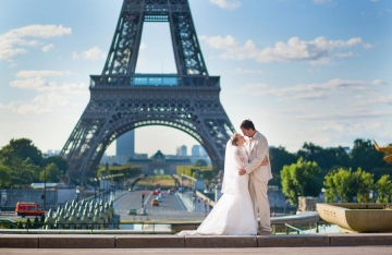 The Ultimate Packing List For Your European Destination Wedding