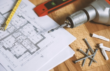 Is It Better to Buy or Rent Tools When Renovating Your Home?