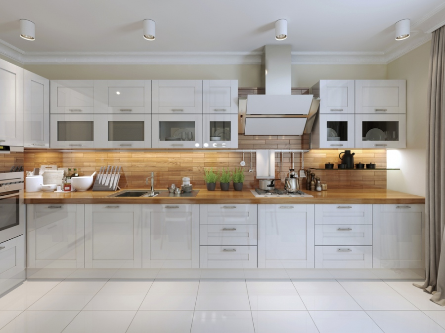 10 Easy DIY Cabinet Upgrades to Improve Your Kitchen
