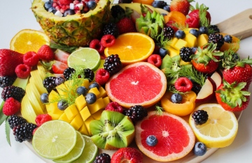 6 Ways To Get Your Children To Eat Healthily
