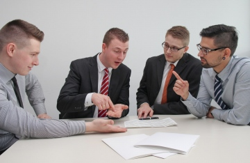 Most Common Mistakes In Creating A Construction Contract