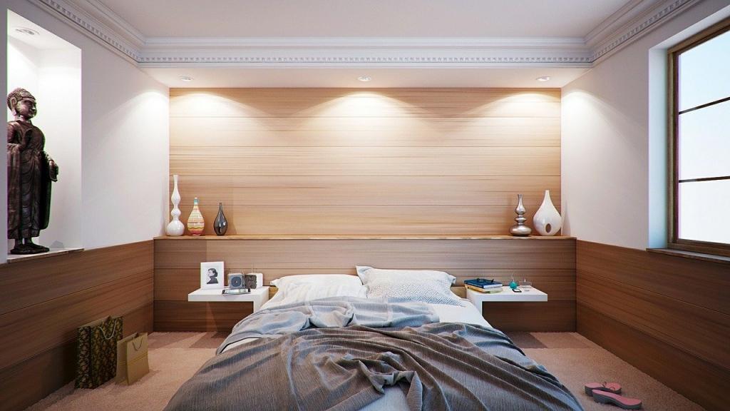 10+ Bedroom Feng Shui Tips For Better Sleep