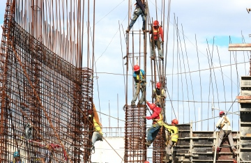 Improve Construction Site Safety Using These 5 Tips
